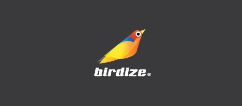 Bird Logos - Birdize