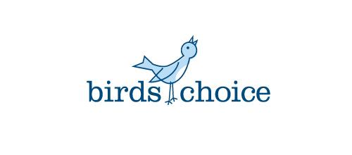 Bird Logos - Birds Choice