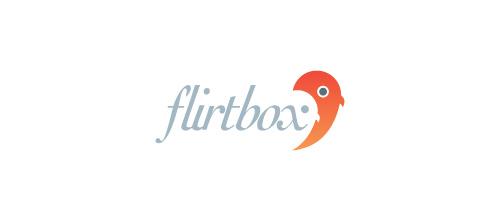 Bird Logos - Flirtbox v5