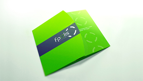 Booklet Designs - Print Package Design