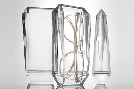 Creative Packaging Design - Prism Eyewear