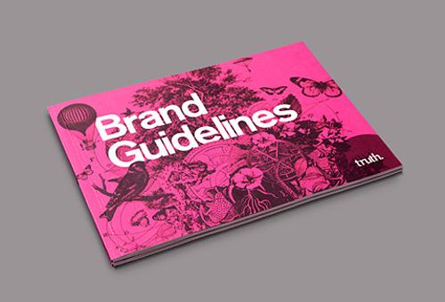 Booklet Designs - Cute Booklet