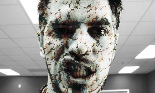 Halloween Photoshop Tutorials - Easyzom Photoshop