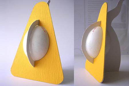 Creative Packaging Design - Egg Packaging