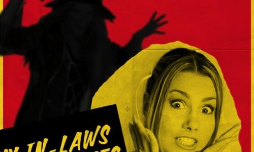 Halloween Photoshop Tutorials - Vintage Horror Poster
