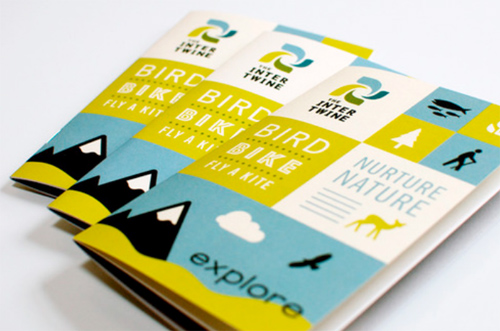 Booklet Designs - Beautiful Design