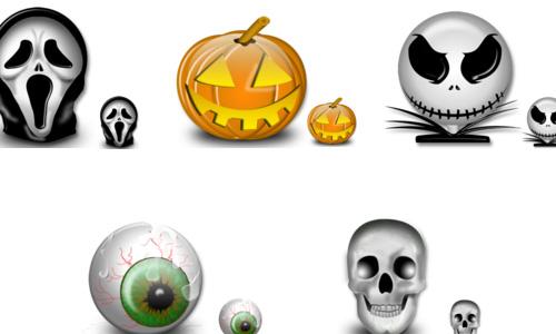 Halloween Icons - Iconslubk Halloween