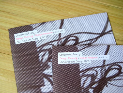 Booklet Designs - Print Pinball