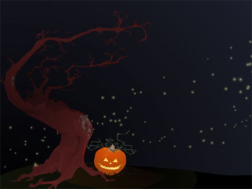 Halloween Desktop Wallpapers - Halloween Party
