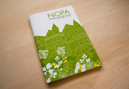 Booklet Designs - Dai 505 Final
