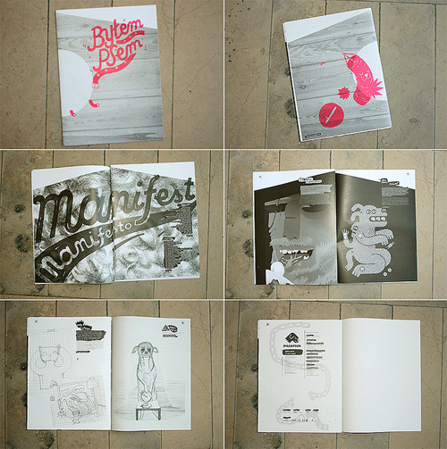 Booklet Designs - Catalogue Booklet