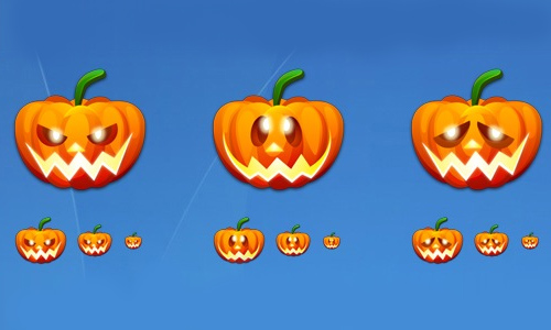 Halloween Icons - Halloween Icon Pack