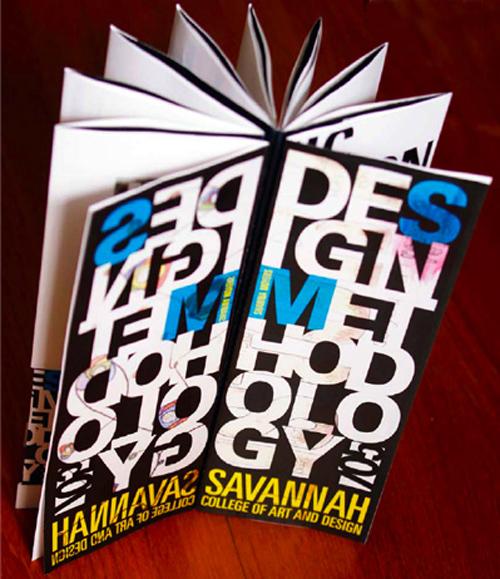 Booklet Designs - Methodologies