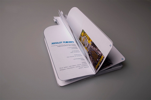 Booklet Designs - Corporate Design