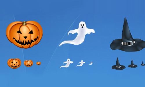 Halloween Icons - Icons Halloween