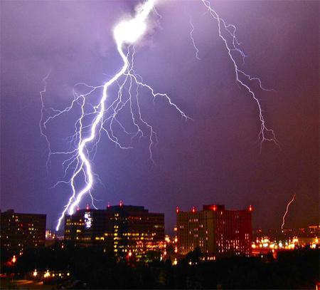 Photos of Lightning - Lightning