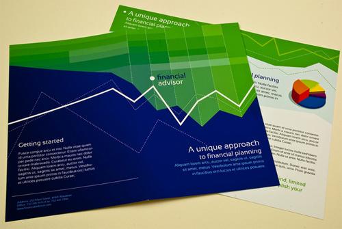 Brochure Design Examples - Inkd 1