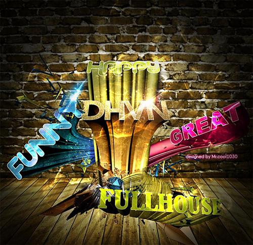 3d Typography Designs - Dohoavn Net