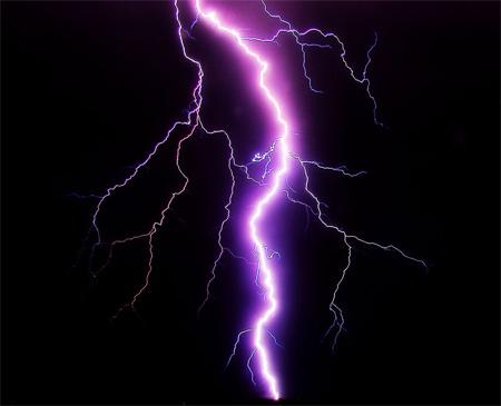 Photos of Lightning - So I Said