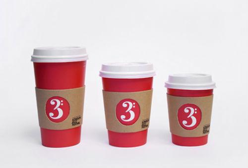 Coffee Cup Design - London Jazz Festival