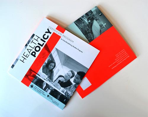 Brochure Design Examples - CHP-Brochure