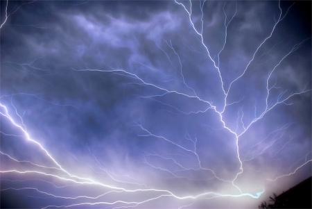 Photos of Lightning - Popped Myself