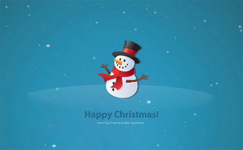 Free Christmas Desktop Wallpaper - Christmas Wallpaper