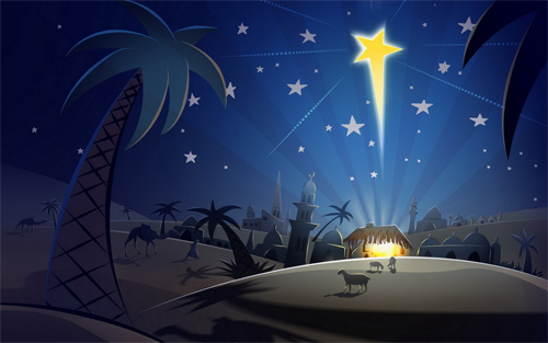 Free Christmas Desktop Wallpapers for the Holiday Season