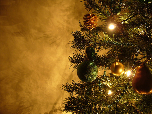 Free Christmas Desktop Wallpapers - Merry Christmas
