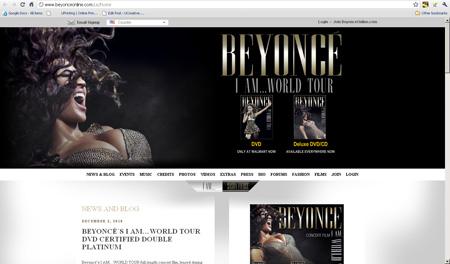music-Beyonce