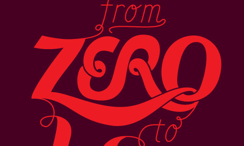 40 Must Learn Text Effect Tutorials in Illustrator – UCreative.com