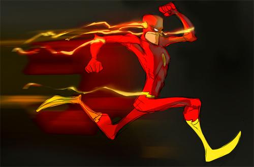 thin flash