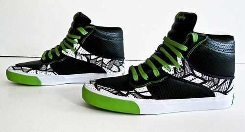 shoe trade kizioko