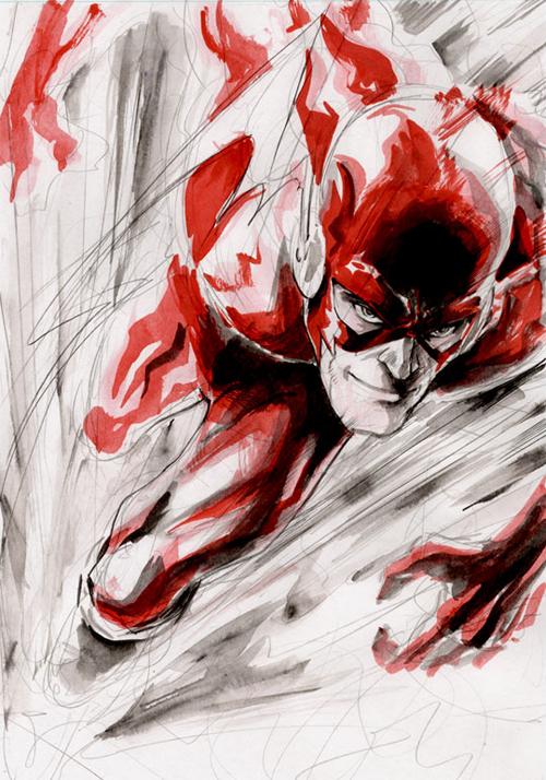 sketch flash