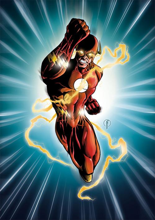 flash color