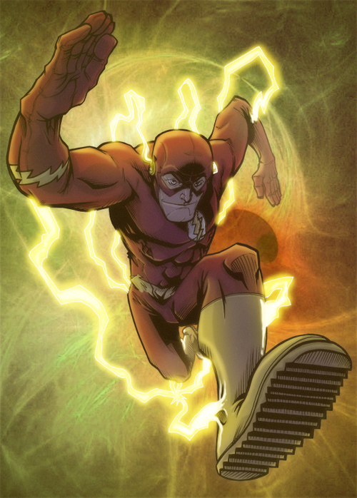 funny flash