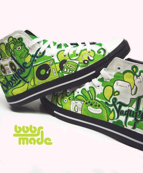 bobsmade shoes vaqueiro