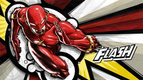 hero flash