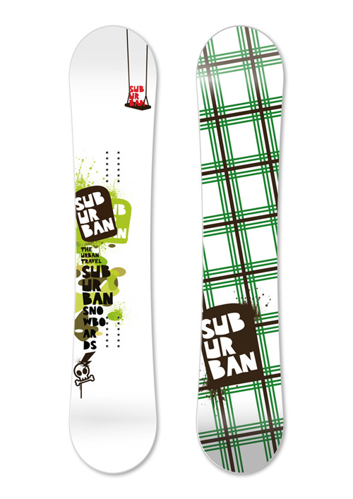 suburban snowboards 1