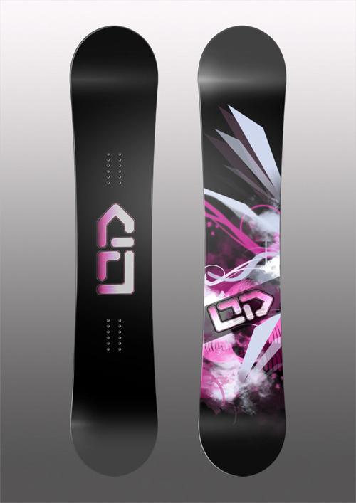 od snowboard