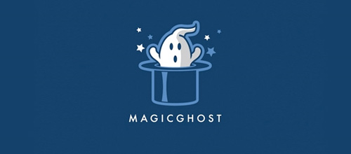 magic ghost