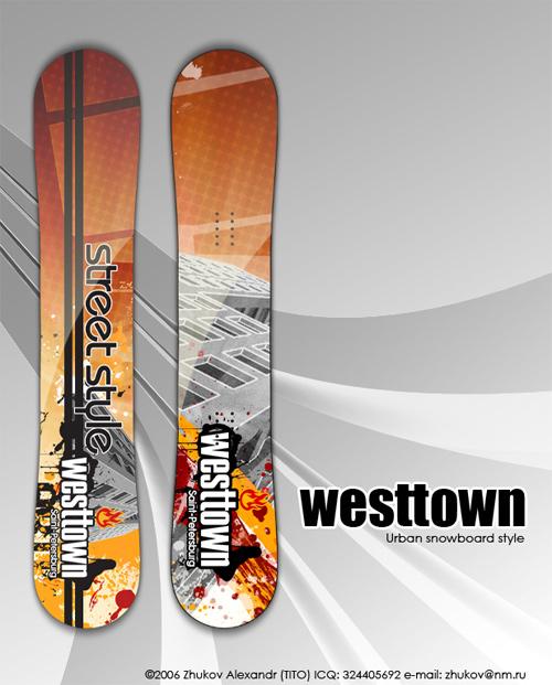 snowboard 3