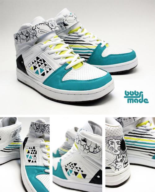 mie sneaker