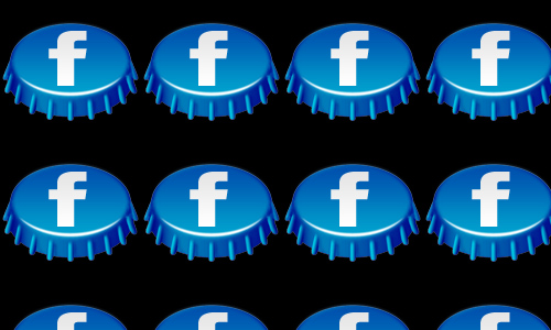beer cap facebook
