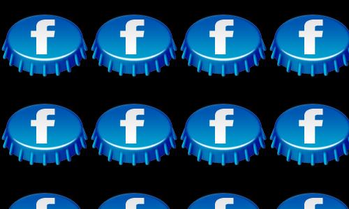 beer cap facebook