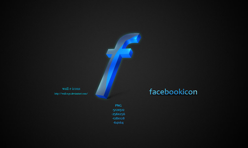 5-facebook-icon-wall