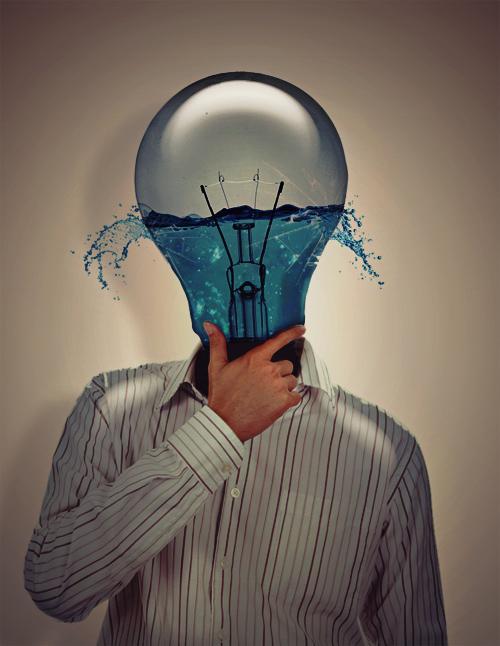ocean of ideas