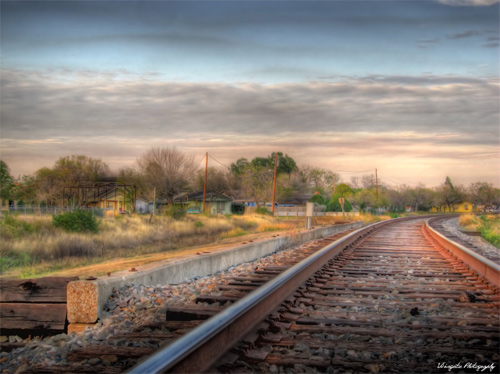 HDR Track