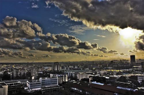 Photography Lighting Sky