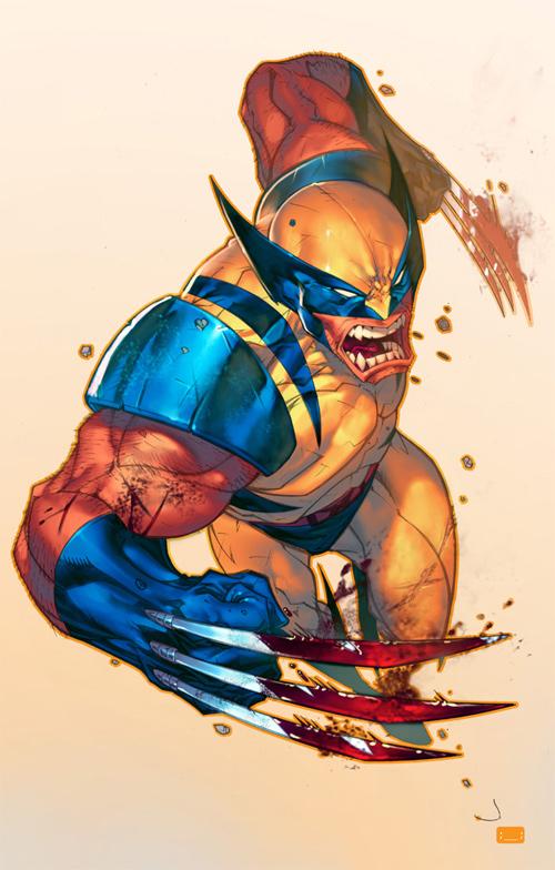 Jonboy s Wolverine